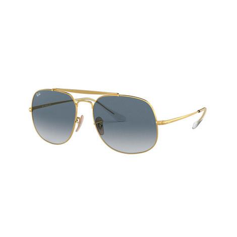 Square Sunglasses RB3561 57, ${color}