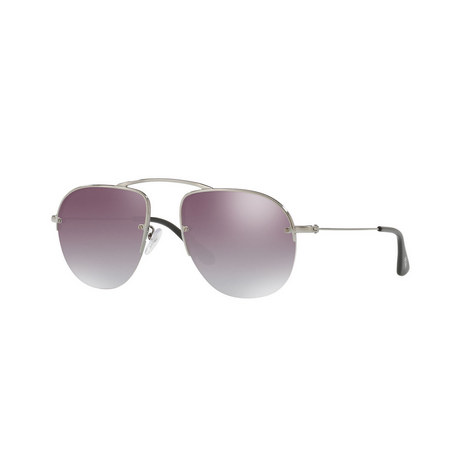 Pilot Sunglasses PR58OS 55, ${color}