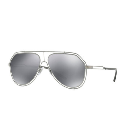 Aviator Sunglasses DG2176, ${color}