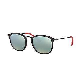 Square Sunglasses RB3569