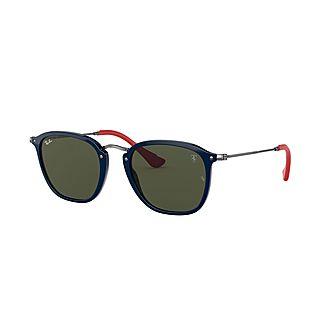 Square Sunglasses RB2448NM