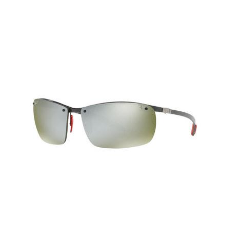 Square Sunglasses RB8305M 64, ${color}
