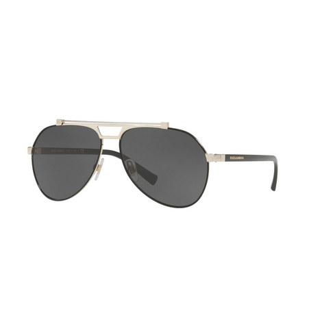 Pilot Sunglasses DG2189, ${color}