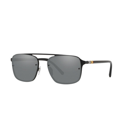 Square Sunglasses BE3095 56, ${color}