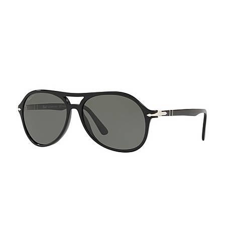Aviator Sunglasses PO3194S 59, ${color}