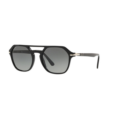 Irregular Sunglasses PO3206S 54, ${color}