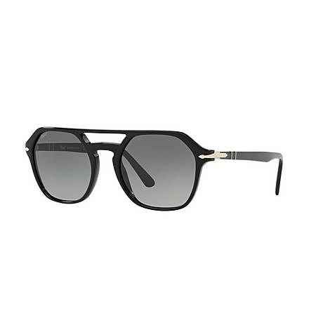 Irregular Sunglasses PO3206S 54, ${color}
