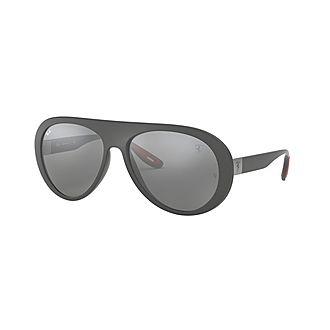 Pilot Sunglasses RB4310M