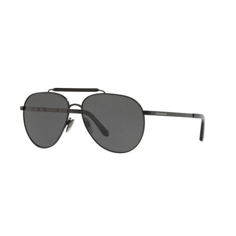 Aviator Sunglasses BE3097 59, ${color}
