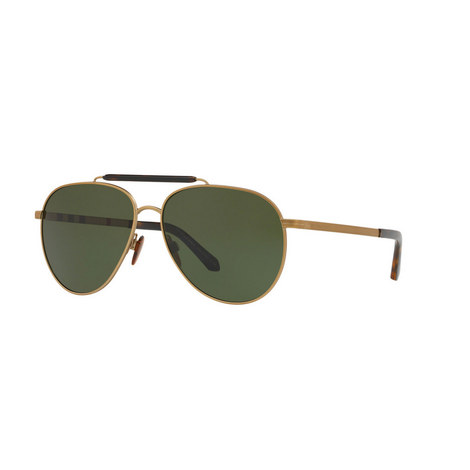 Aviator Sunglasses BE3097 59, ${color}