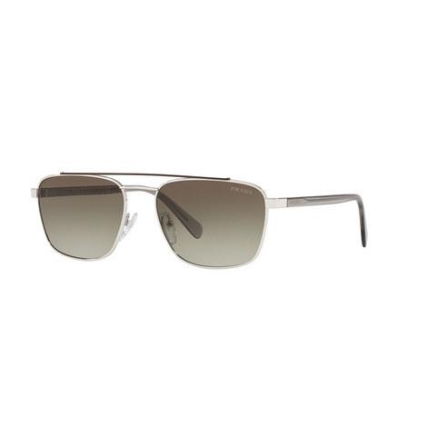 Square Sunglasses PR 61US 59, ${color}