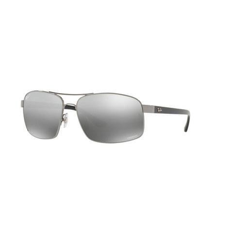 Square Sunglasses RB3604CH 62, ${color}