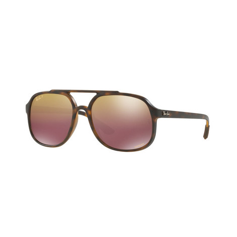 Square Sunglasses RB4312CH 57, ${color}