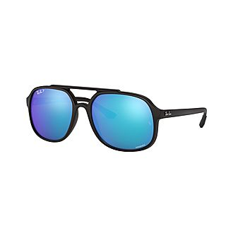 Square Sunglasses RB4312CH 57