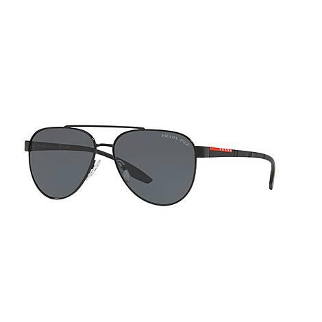Pilot Sunglasses PS 54TS 58, ${color}