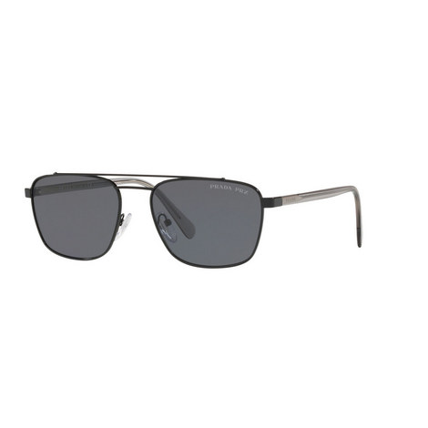Square Sunglasses PR 61US 59, ${color}