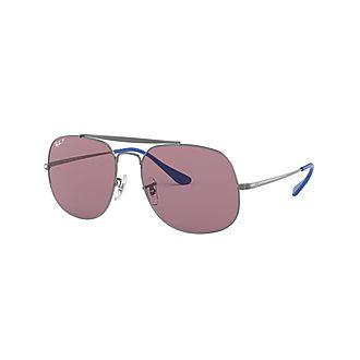Square Sunglasses RB3561 57