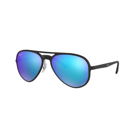Pilot Sunglasses 0RB4320CH, ${color}
