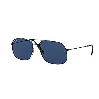 Andrea Square Sunglasses