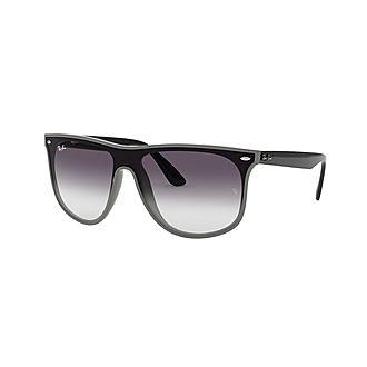 7ca62e6b1 Square Sunglasses 0RB4447N. Sale RAY-BAN ...