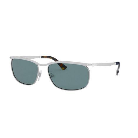 Pillow Sunglasses PO2458S, ${color}