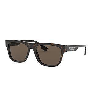 Square Sunglasses 0BE4293