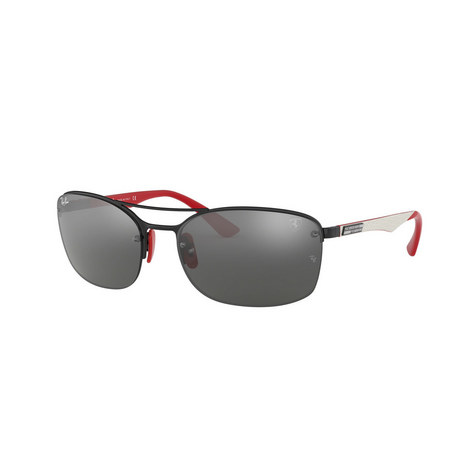 Pillow Sunglasses RB3617M, ${color}