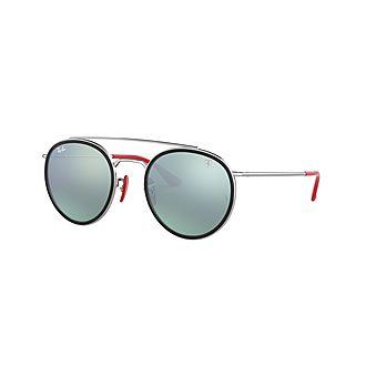 Phantos Sunglasses RB3647M