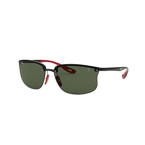 Irregular Sunglasses RB4322M, ${color}
