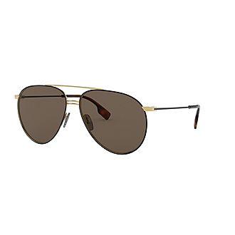 Pilot Sunglasses 0BE3108