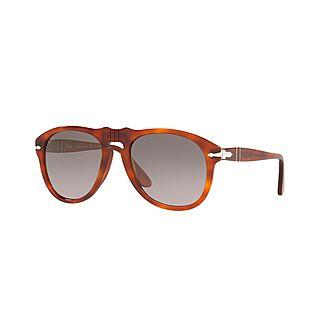 Pilot Sunglasses PO0649 Polarised