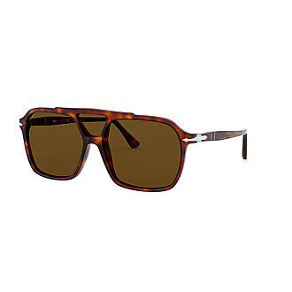 Square Sunglasses 0PO3223S