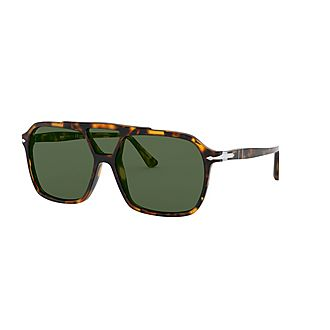Square Sunglasses Polarised 0PO3223S