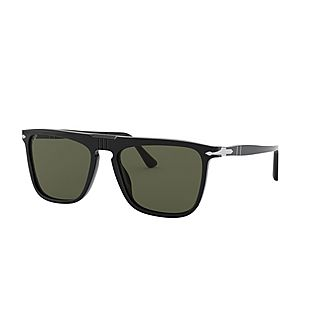 Rectangle Sunglasses 0PO3225S Polarised