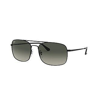 Square Sunglasses 0RB3611 Polarised