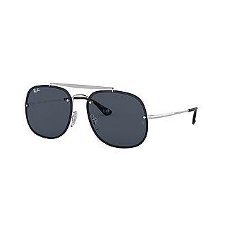 Blaze General Square Sunglasses