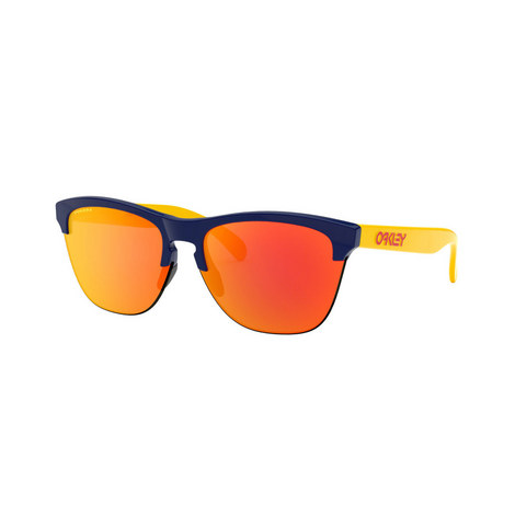 Round Frogskins Lite Sunglasses, ${color}