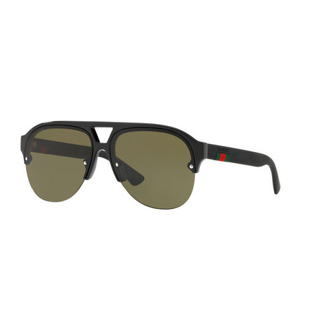 Pilot Sunglasses GG0170S, ${color}