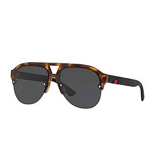 Pilot Sunglasses GG0170S