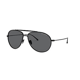 Pilot Sunglasses AR6093 61