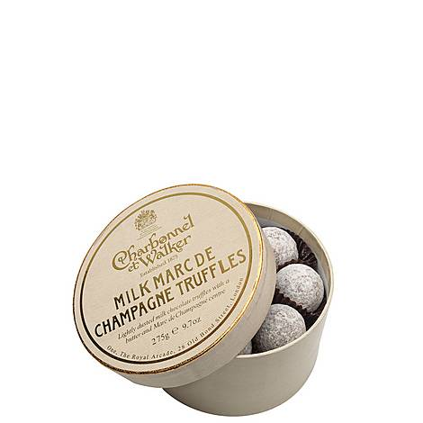 Champagne Truffles Double Layer, ${color}