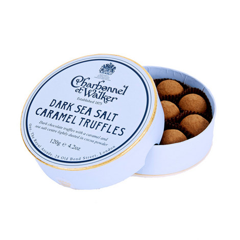 Dark Sea Salt Caramel Truffles, ${color}