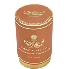 Dark Ginger Thins