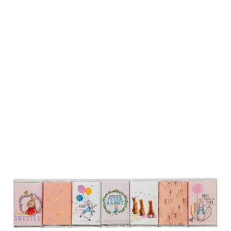 Peter Rabbit Chocolate Bar Sets, ${color}