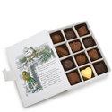 Chocolate Selection Book Box, ${color}