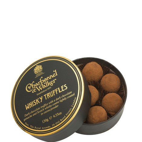 Whisky Truffles 130g, ${color}