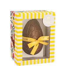 Boxed Milk Chocolate Egg with Milk Chocolates