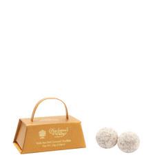 Mini Milk Sea Salt Caramel Truffles 24g