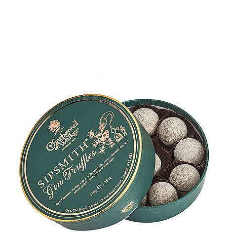 Sipsmith Gin Truffles 110g, ${color}