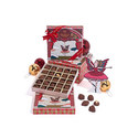 The Dancing Ballerina Milk Chocolate Selection 325g, ${color}